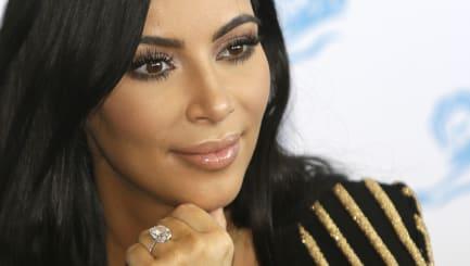 Kim Kardashian: Panikraum für 100.000 Dollar?