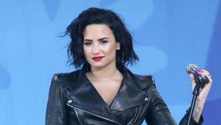 Demi Lovato spricht offen über Essstörung