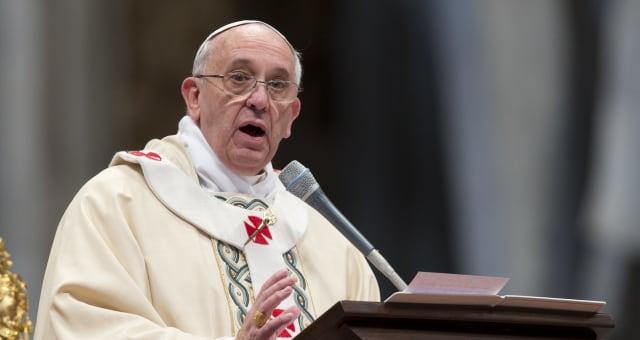 Vatican Pope Epiphany