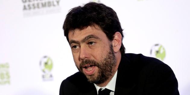 Juve: Bindi, Agnelli verrà in Antimafia