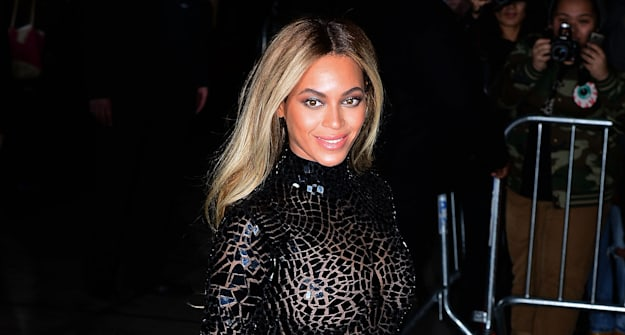 Who wore what this weekend: Beyonce stuns in a killer Tom Ford mini at album release party, plus more celebrity looks