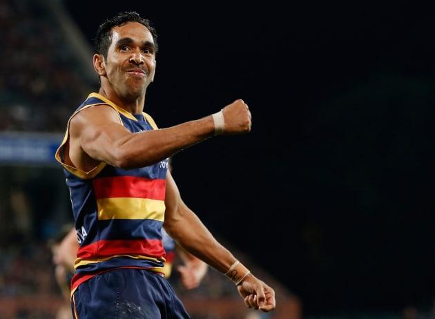 Racism wrecks AFL: Adelaide star Betts