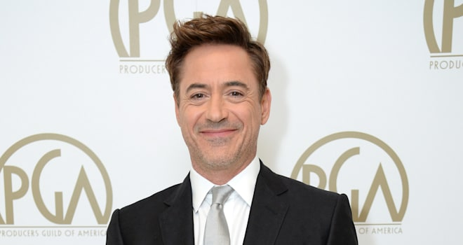 Is Robert Downey Jr. Getting Too Old to Play Iron Man?