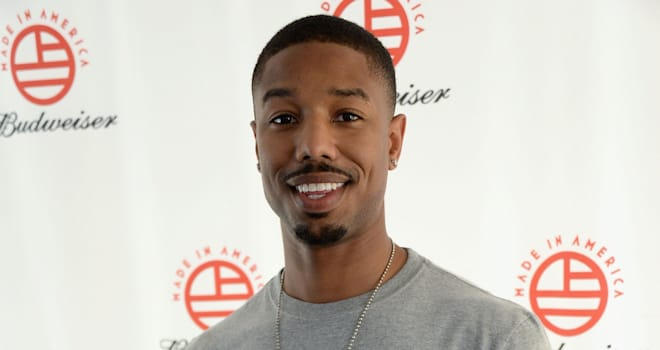 michael b jordan new star wars trilogy