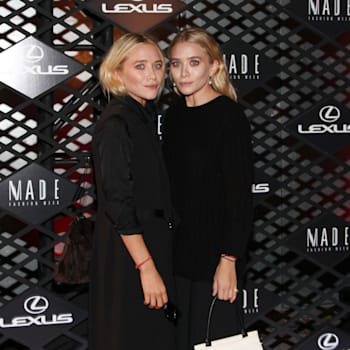 Lexus Design Disrupted Fashion Event - Arrivals