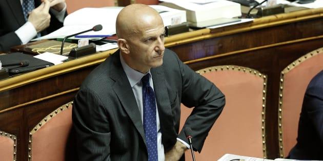 Minzolini, sì del Senato alle dimissioni: hanno votato a favore in 142, 105 i contrari