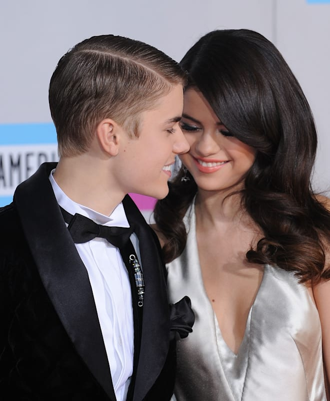 Justin Bieber and Selena Gomez Are Getting Married? | Cambio