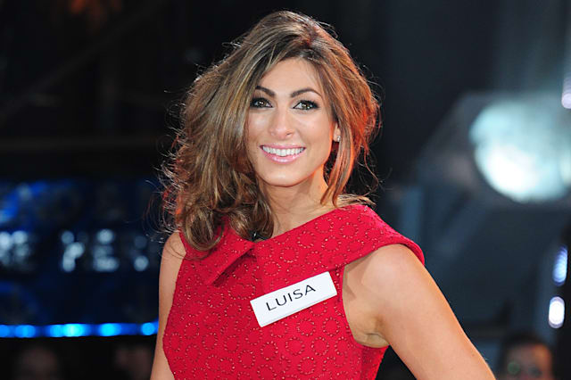 Celebrity Big Brother Launch 2014 - London