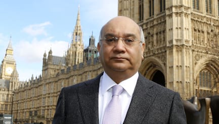 People being used as 'pawns' in Brexit talks - Vaz