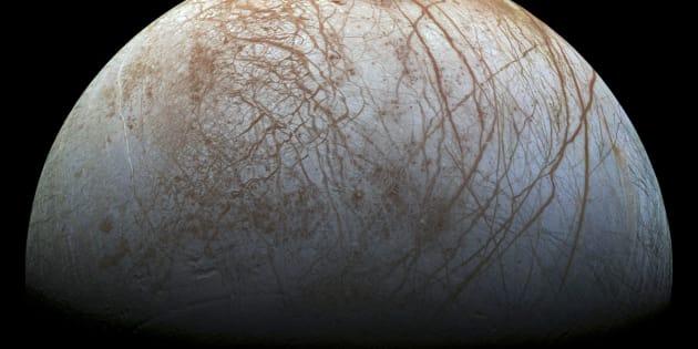 Nasa, nuova scoperta nel nostro sistema solare