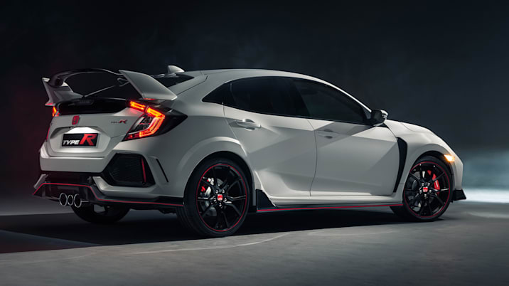 Image result for 2017 civic type r