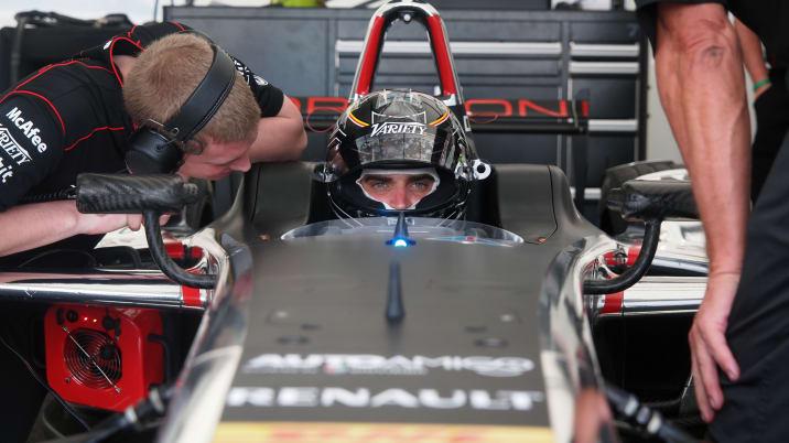 Miami Formula E