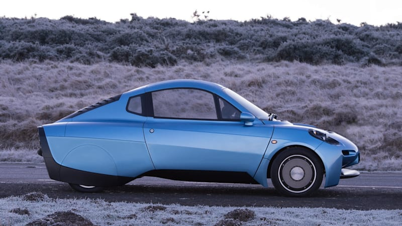 Recharge Wrap-up: Riversimple Rasa wins award, Singapore tests autonomous buses