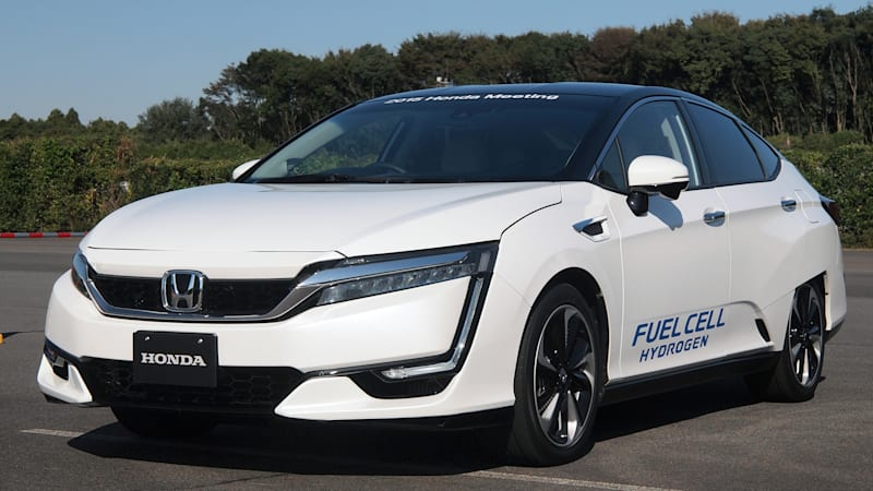 Honda: We won't be able to sell ICE cars in China by 2025