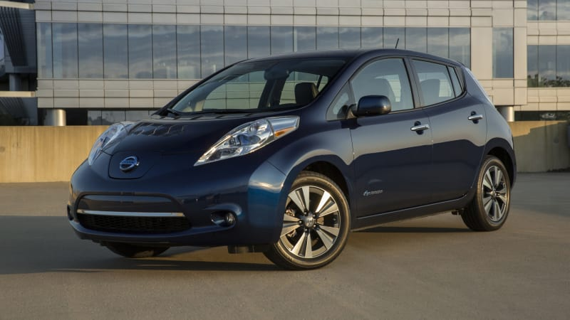 Facing Bolt and Tesla, Nissan running out of time to keep EV leadership
