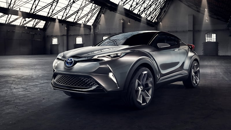 Recharge Wrap-up: Ontario ups EV rebates, Toyota to build C-HR in Turkey