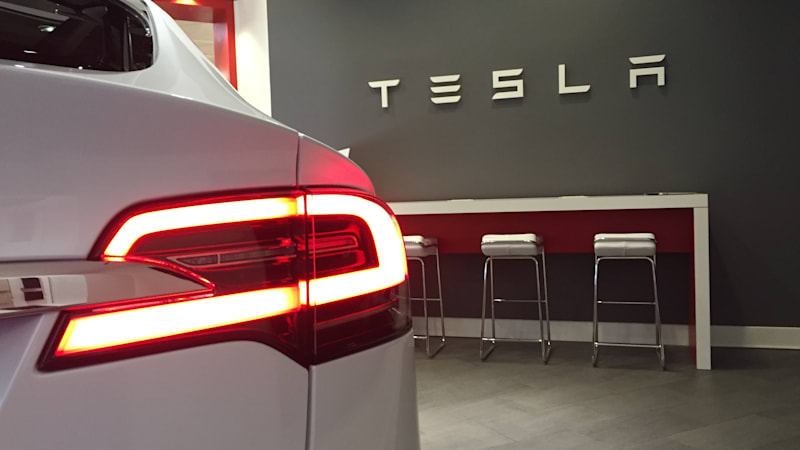 Indiana house bill appears to target Tesla's direct sales model