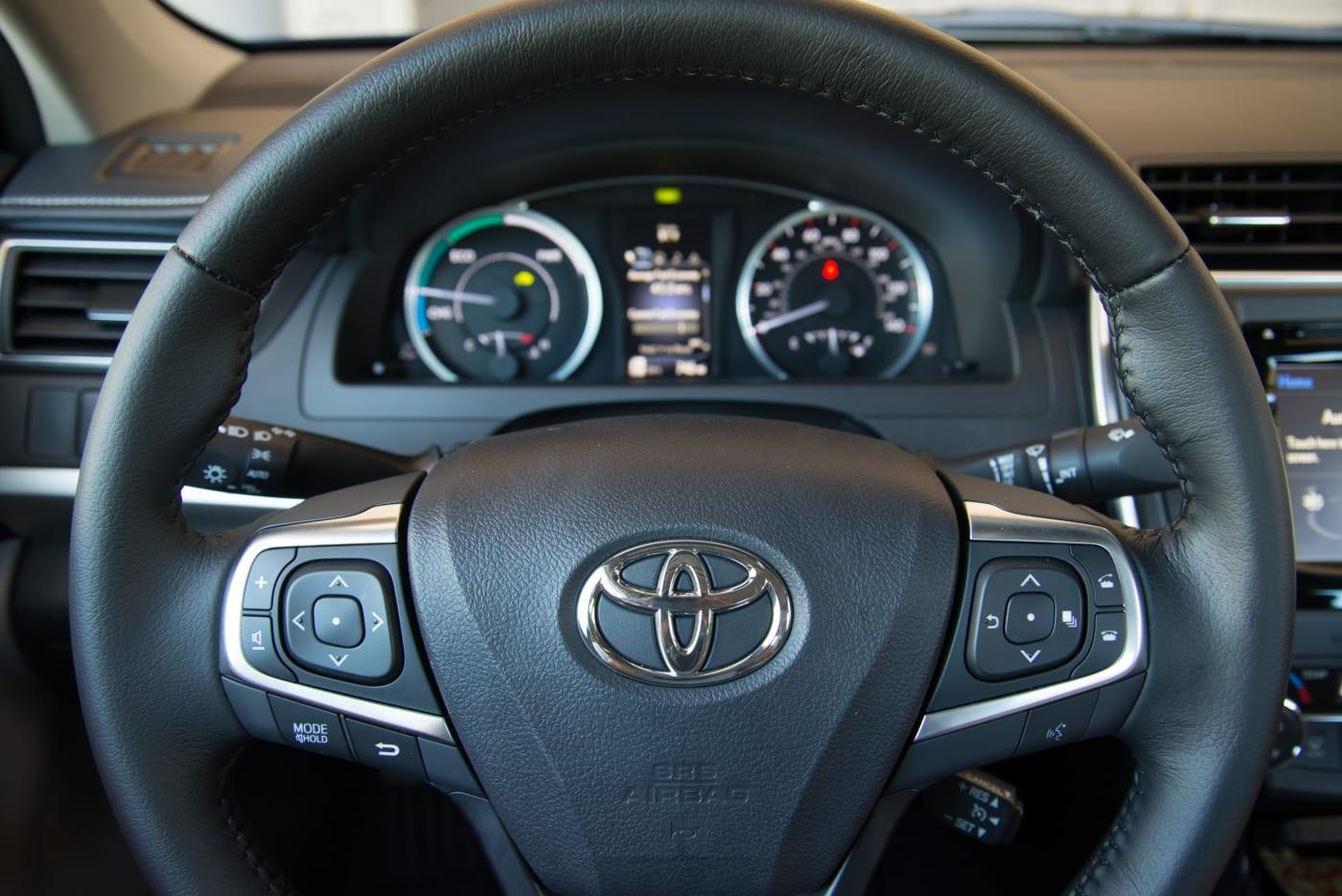 Toyota strengthens autonomous car program with new hires