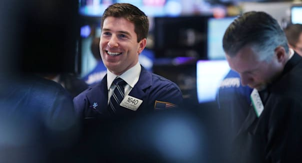 Markets Await Fed Announcement On Stimulus