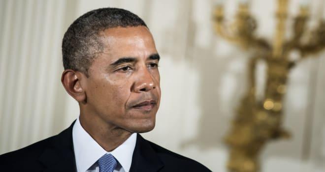 President Barack Obama on August 26, 2013