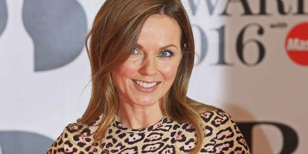Geri Horner (Spice Girls) à nouveau maman