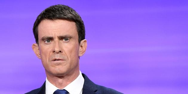 Quand Matignon était obsédé par l'image de Manuel Valls