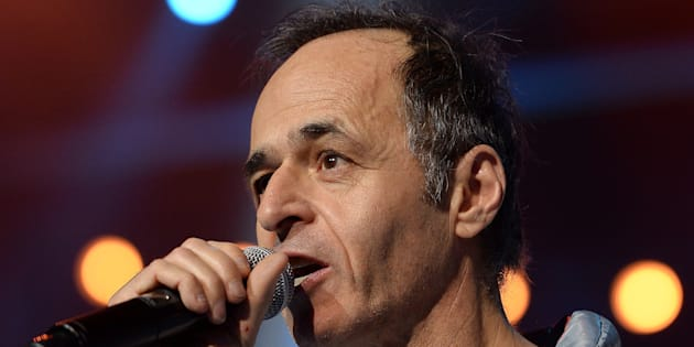AFP  Getty Images                       Jean Jacques Goldman quitte la France
