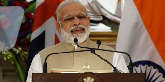 Government must be enabler, not regulator: Prime Minister Modi