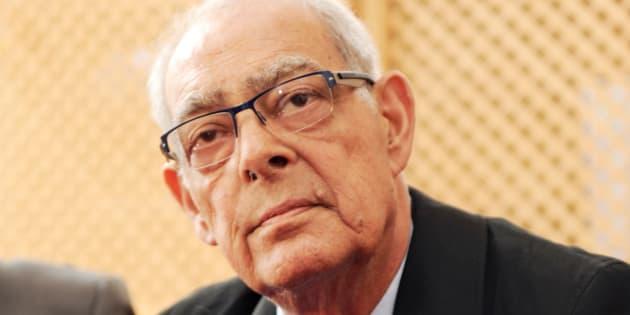 Henri Emmanuelli est décédé à l'âge de 71 ans