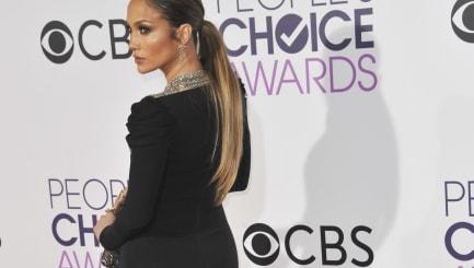 Jennifer Lopez: Hat sie den schönsten Po?