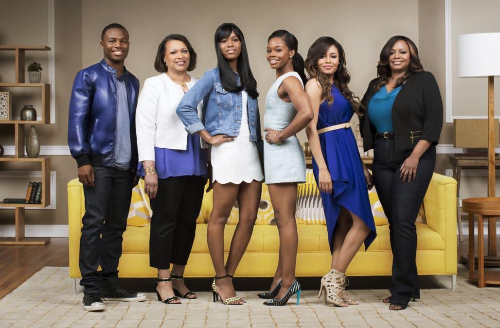Douglas Family Gold - Season 1