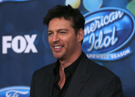 Harry Connick Jr. gets daytime talk show
