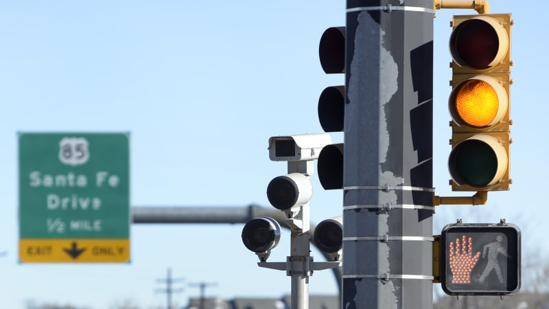 Ditching red-light cameras increases fatalities 30 percent