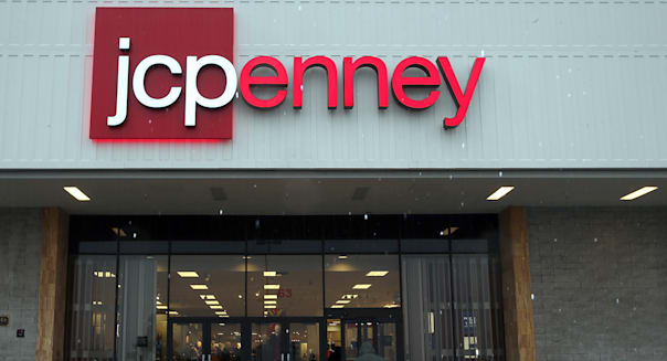 Sales pick up at JC Penney in key holiday period