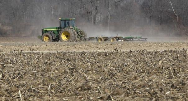 Food and Farm Subsidies