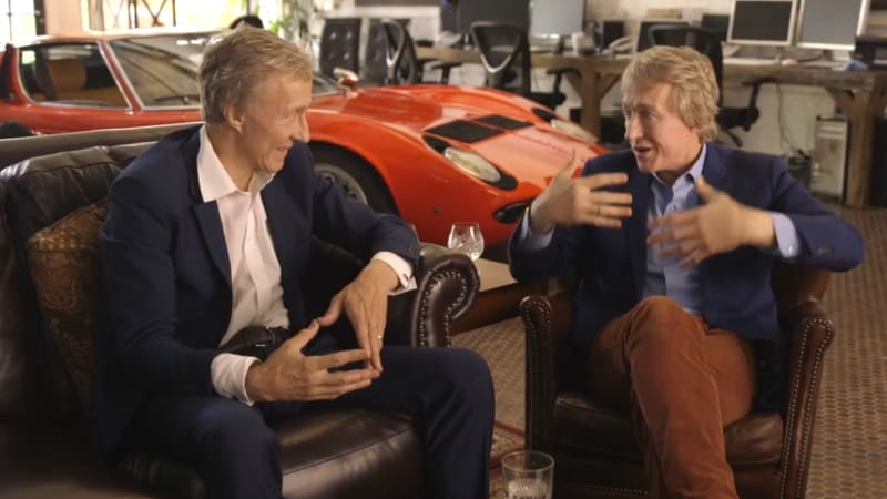 Keno Brothers go from selling Chippendale furniture to cars