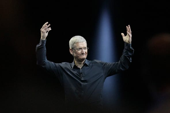 Apple Conference