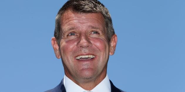 NSW Premier Mike Baird announces retirement