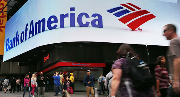 Bank of America mortgage unit layoffs