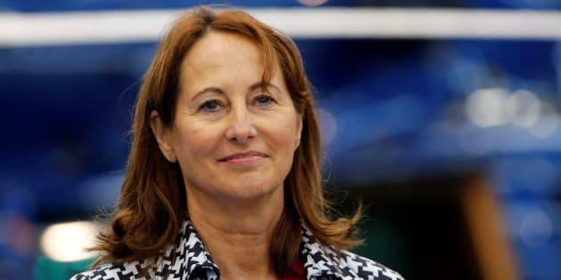 Ségolène Royal candidate à la présidentielle ? Elle