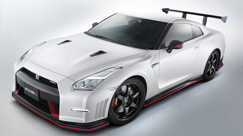 Nissan bringing GT-R N-Attack Package, tuned Titans to SEMA