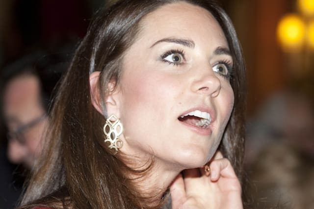 Duchess of Cambridge pregnant with twins?