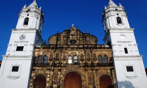 Catedral Metropolitan (Panama City, Panama)
