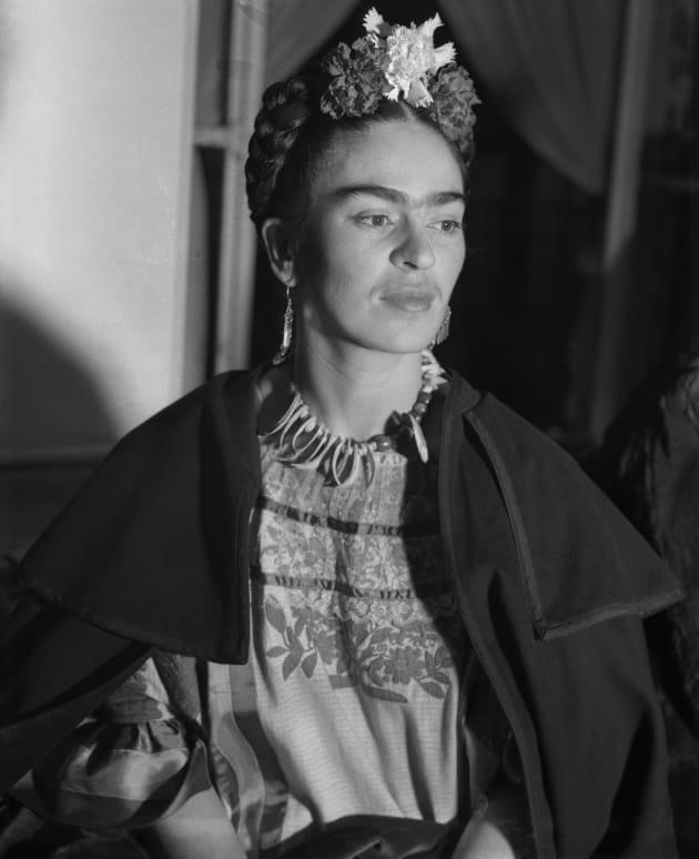 Resultado de imagem para frida kahlo