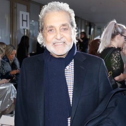 Legendary shoe designer Vince Camuto passes away at 78