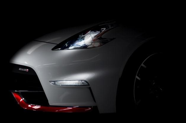 Nissan Nismo teaser