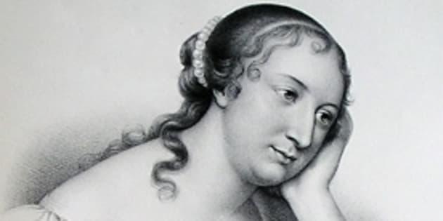 Mme de Lafayette, première femme au programme des terminales L