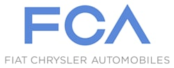Fiat Chrysler Automobiles has new name, logo