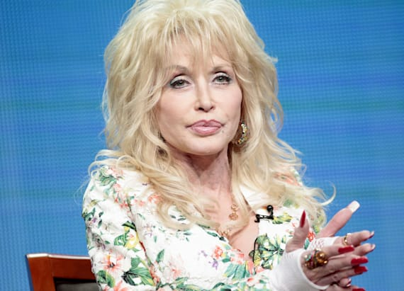 Dolly Parton talks gay family members