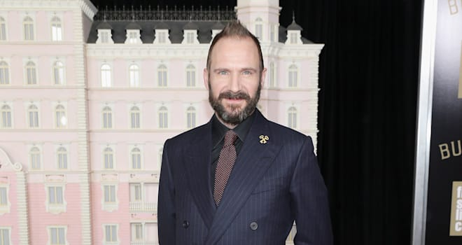 475102149 The New James Bond Movie Starts Shooting in October, Says Ralph Fiennes